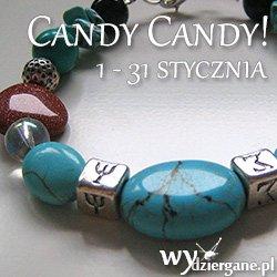 Wydziergane.pl - Candy
