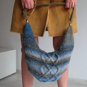 Szalona torebka