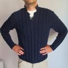 Sweter tatusia