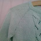 sweterek dla Kasi